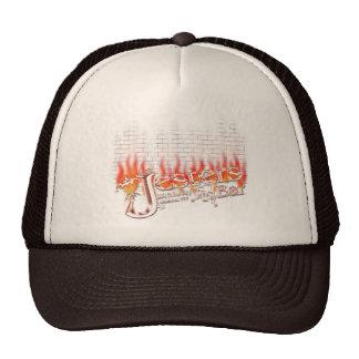 El gorra de la barra de los bufones # 7