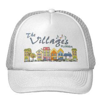 El gorra de la comunidad de la Florida de los pueb