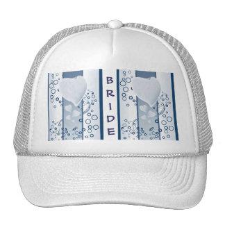 El gorra de la novia
