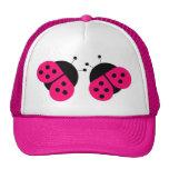 El gorra de LadyBag de la fantasía del caramelo