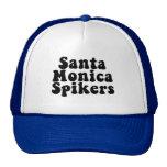 ¡El gorra de los años 70 de los Spikers de Santa M