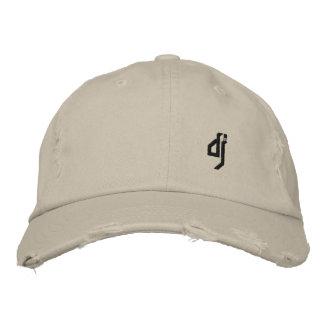 el gorra de los hombres de DJ Gorra De Beisbol