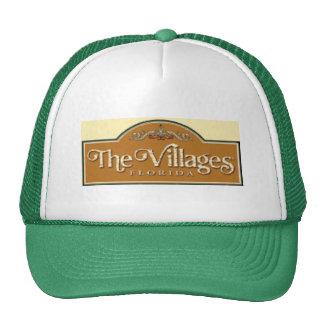 El gorra de los pueblos