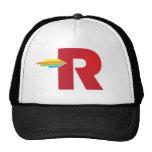 El gorra de Rockett