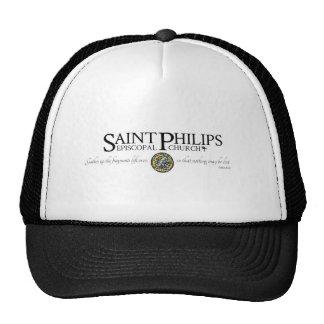 El gorra de St Philip