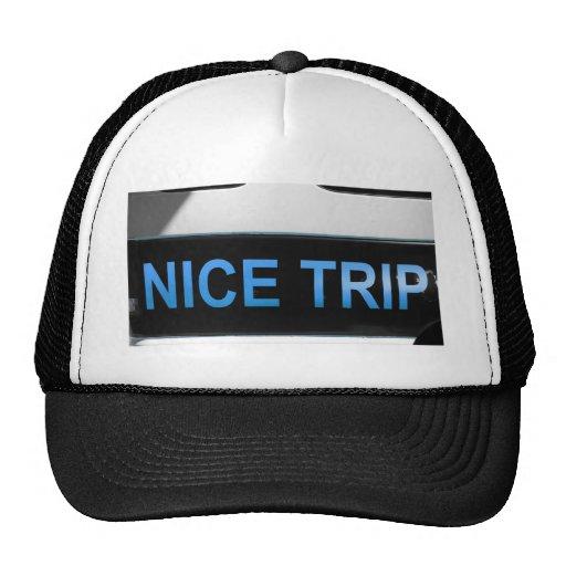 ¡El GORRA de Trip~ del ~Nice, LO MODIFICA para req