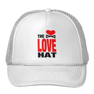 El gorra del amor