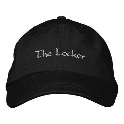 El gorra del armario gorros bordados