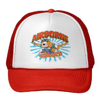 El gorra del camionero del Kat