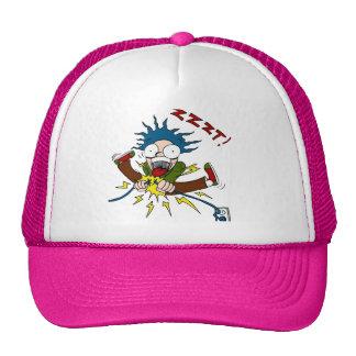 El gorra del electricista