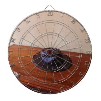 El gorra del ganadero australiano tablero dardos