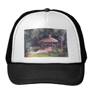El gorra del Gazebo