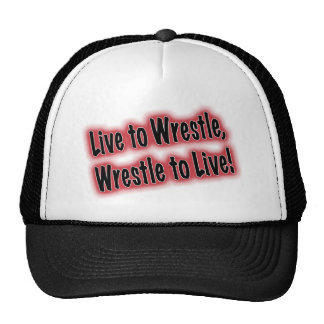 El gorra del luchador