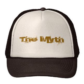 El gorra del mito