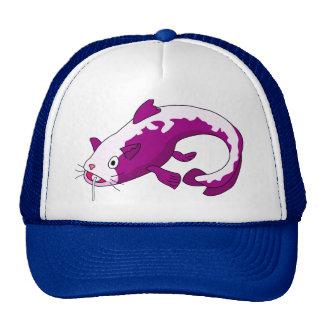 El gorra del Puss (Feecal y amigos)