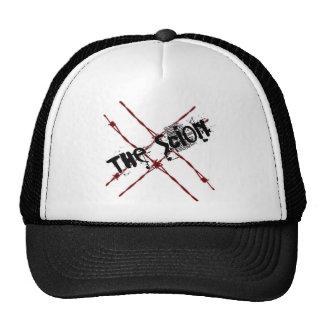 El gorra del Scion