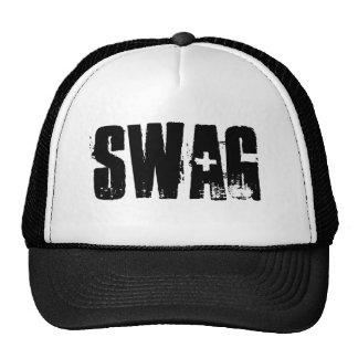 El gorra del Swag