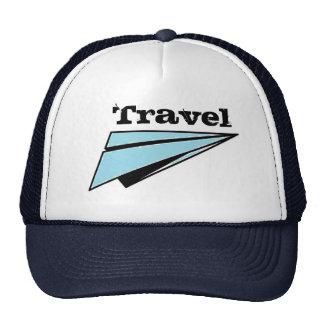 El gorra del viaje