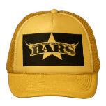El gorra el espabilado en amarillo