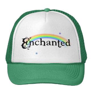 El gorra encantado