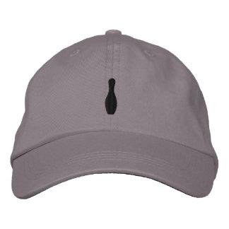El gorra esencial de Toby Gorras Bordadas