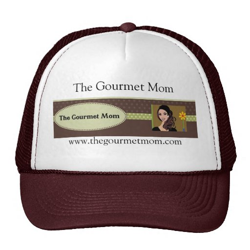 El gorra gastrónomo de la mamá