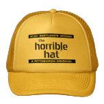 el gorra horrible
