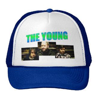El gorra joven 2