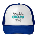 El gorra más fresco del estallido del mundo