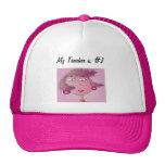 """el gorra """"mi profesor es el número uno """""""