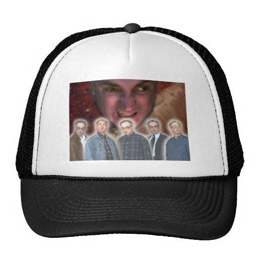 El gorra porta