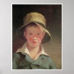 El gorra rasgado, 1820 impresiones