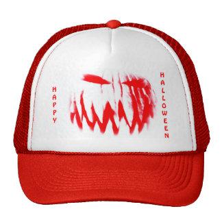 El gorra rojo grande de Jack