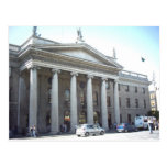 El GPO, Dublín, Irlanda Tarjetas Postales