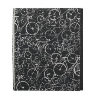el gráfico bikes el ~b&w