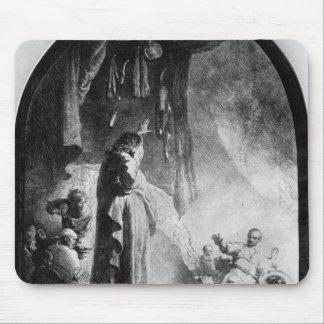 El gran aumento de Lazarus Alfombrilla De Raton