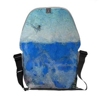El gran barranco bolsa de mensajeria