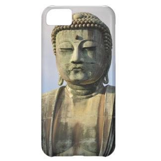El gran Buda de Kamakura Funda Para iPhone 5C