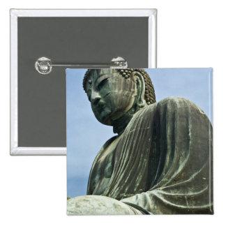 El gran Buda de Kamakura también conocido como Pin Cuadrado
