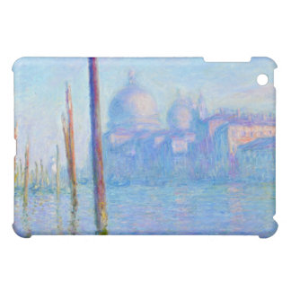 El gran canal, Venecia - Claude Monet