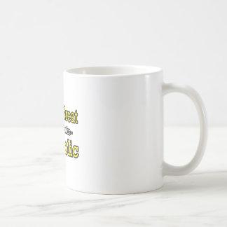 El gran… católico de la vida tazas de café