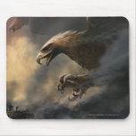 El gran concepto de Eagles Mousepad