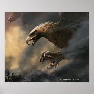 El gran concepto de Eagles Impresiones