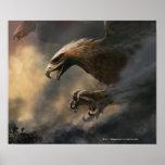 El gran concepto de Eagles Póster
