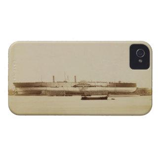El gran del este, el 17 de noviembre de 1857 (pri iPhone 4 Case-Mate cárcasas