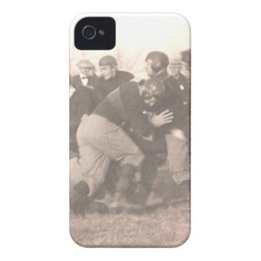 El gran juego iPhone 4 funda