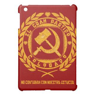 El Gran Partido iPad Mini Cases