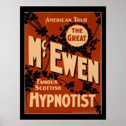 El gran poster de McEwen