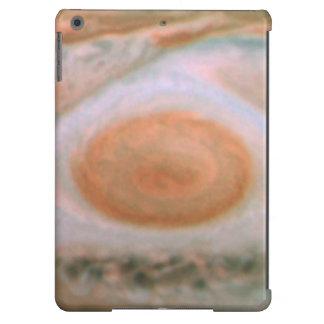 El gran punto rojo de Júpiter (2009, WFC3: UVIS) Funda Para iPad Air
