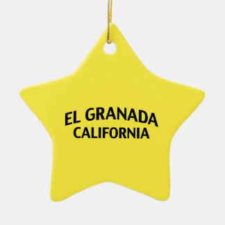 EL Granada California Ornamentos De Reyes Magos